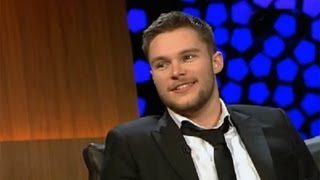 Jack Reynor before he was famous | The Late Late Show | RTÉ One
