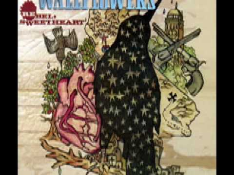 Wallflowers - Rebel Sweetheart