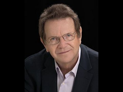 Holy Spirit & Great Commission - Rev. Reinhard Bonnke