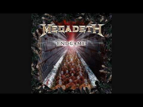 Megadeth - How The Story Ends