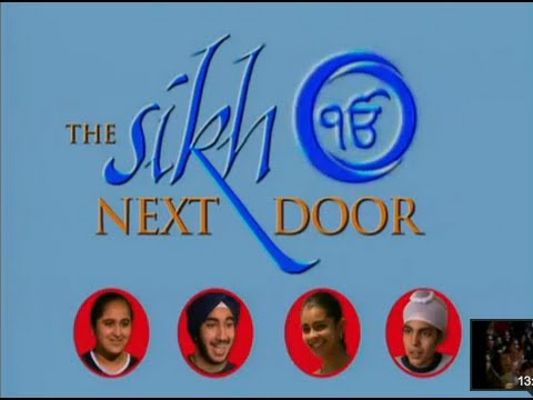 The Sikh Next Door Music Videos