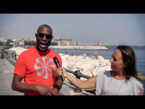 Le Olimpiadi di Londra 2012 viste dal Console Generale Donald Moore