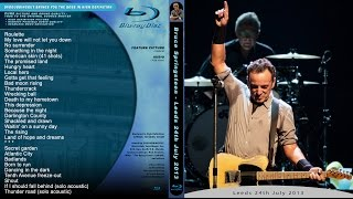 download lagu Bruce Springsteen Full Show Leeds 24.7.2013  Best  gratis
