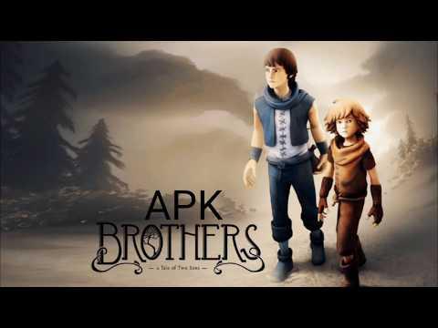 Brothers a Tale of Two Sons Ekran Hata Çözümü ve APK'sı