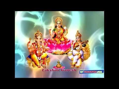Happy Laxmi Pujan. Maha Laxmi Mantra By Nibedita Sabat video