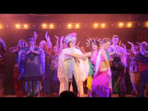 Moulin Rouge: Hindi Sad Diamonds