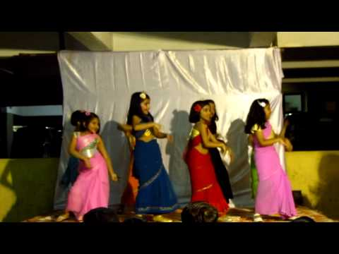 Jawani Jane Man - Dance By Kasvi and Team