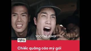 Quảng cáo đam mỹ hài hước Thái Lan - Hàn Quốc - Part 2