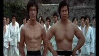 Bruce Lee Enter The Dragon Soundtrack