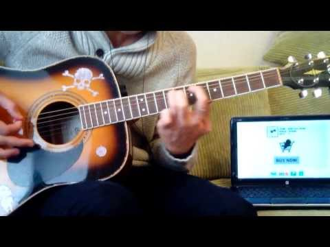 Killing Time At Home -  Neil Coslett ( Cover Acoustic )