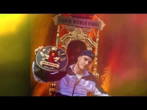 Red Bull Bc One 2014 Soundtrack (break Dance Music) video
