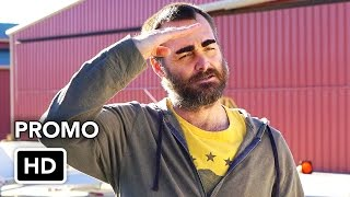 """The Last Man on Earth 3x11 Promo """"The Spirit of St. Lewis"""" (HD)"""
