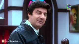 Adaalat - Shrapit Khanzar - Episode 322 - 9th May 2014