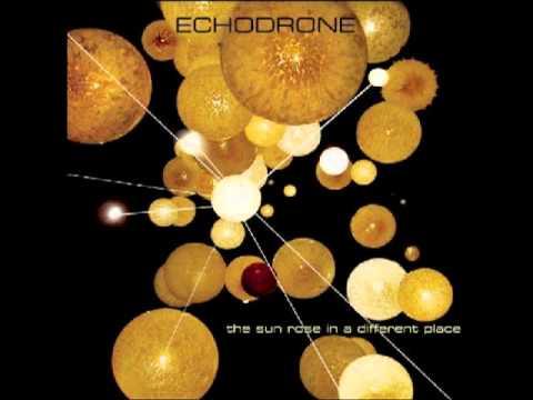 Echodrone - Drive (slowed 12 percent)