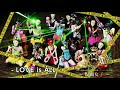 LOVE is ALL / 仮面女子