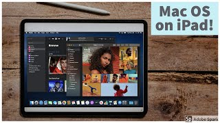 How to get OS X Lion on your iPad (Without Jailbreaking)