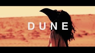 avengers in sci-fi - 「Dune」MUSIC VIDEO