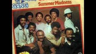 Kool & The Gang-Summer Madness