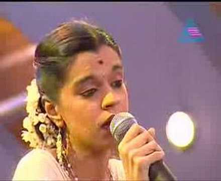 ASIANET IDEA STAR SINGER . Durga