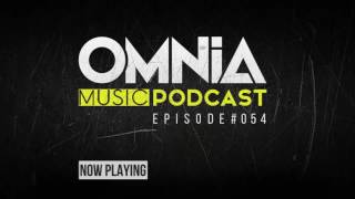 Omnia Music Podcast #054 / incl. Craig Connelly and Yoel Lewis guestmixes (24-05-2017)