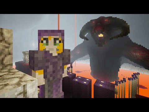 Minecraft Xbox The Shapeshifter The Sword Of Alzcar Part 10