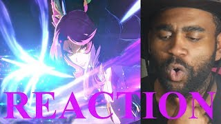 STAR GUARDIAN REACTION | LEAGUE OF LEGENDS TRAILER LIGHT AND SHADOW