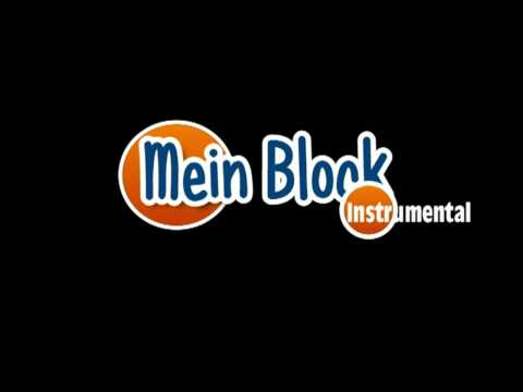 Instrumental Azad   Mein Block HQ