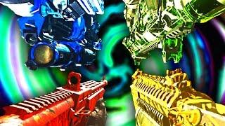 EPIC GUN GAME FUNNY MOMENTS! (Call of Duty Infinite Warfare)