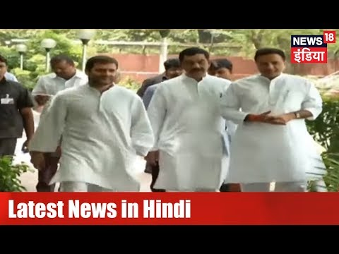 आज की बड़ी ख़बरें (25th July 2018) | Latest News in Hindi | News18 India