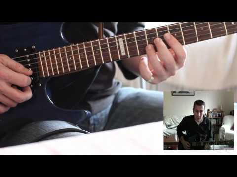 How To Play i Wish  By Stevie Wonder - Quick And Easy Guitar video