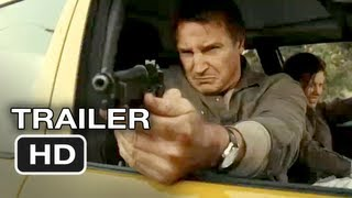 Taken 2 Official International Trailer - Liam Neeson Movie HD