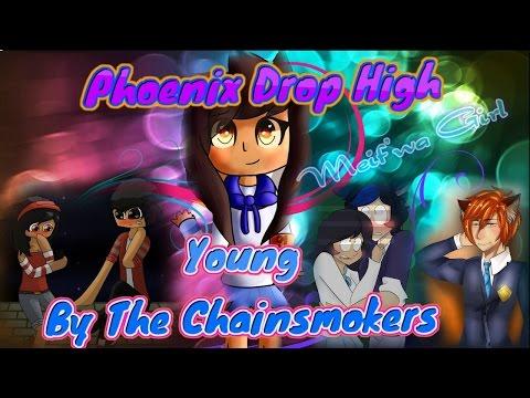Phoenix Drop High - Young (Music Video)