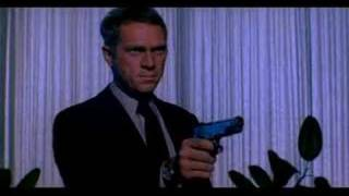 The Getaway (1972) - Official Trailer