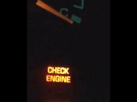 "05:02 Quick fix for my ""CHECK ENGINE"" Light that is a."