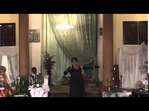 Evento Regional de Transformismo Realisado en la Provincia de Sancti Spiritus