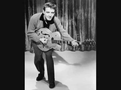 Eddie Cochran - 20 Flight Rock