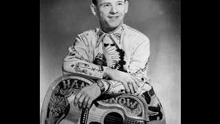 Watch Hank Snow Im Glad Im On The Inside Looking Out video