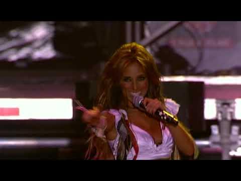 (DVD) RBD  HECHO EN ESPANA COMPLETO