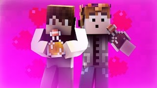 Peanut Butter and Nutella (Minecraft Funny Moments)