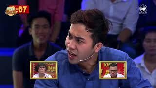 """Hotboy Huỳnh Quý """"buồn như bồ đá"""" khi thi trượt Thách Thức Danh Hài?"""