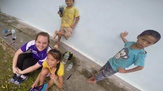 Travel to Vietnam & help change lives: Go Global Program