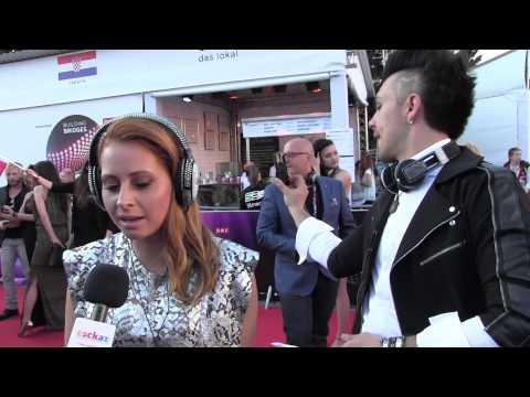 ESCKAZ in Vienna: Red Carpet fashion report - ALL COUNTRIES