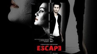 ESCAPE | New Nepali Full Movie Ft. Pradeep Khadka, Reema BC