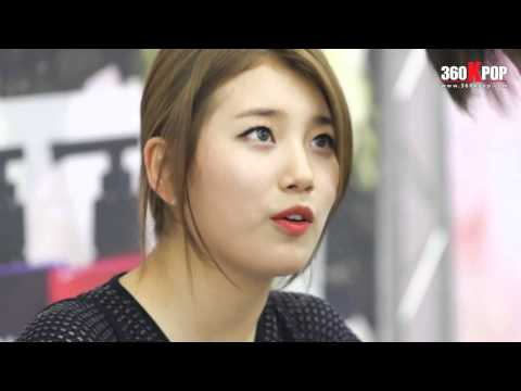 [Vietsub][FMV] Suzy - Winter Child [Say A Team @360Kpop]