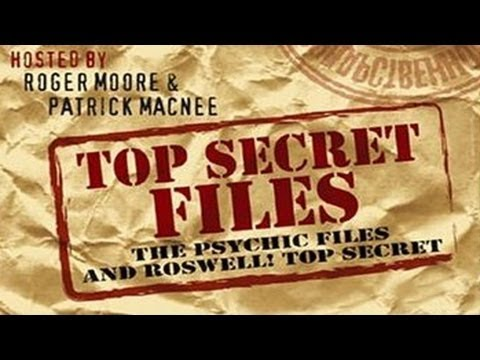 The Secret KGB Psychic Files - FREE MOVIE