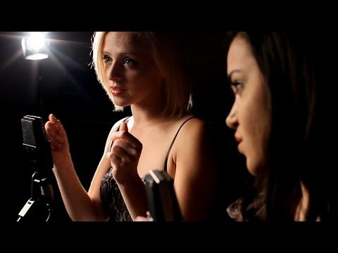 Lorde - Royals (official Music Cover By Madilyn Bailey & Megan Nicole) video