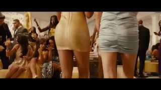FAST and FURIOUS 7 - Full Length Trailer # 2 HD 1080p Full HD
