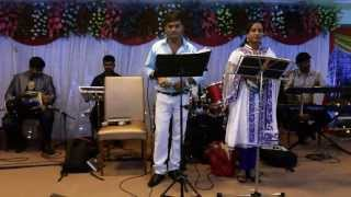 SNEHANJALI ORCHESTRA/PREETS EVENTS TAMIL- GERMANIYEL