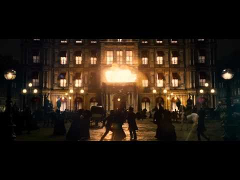 Sherlock Holmes: A Game of Shadows trailer #2
