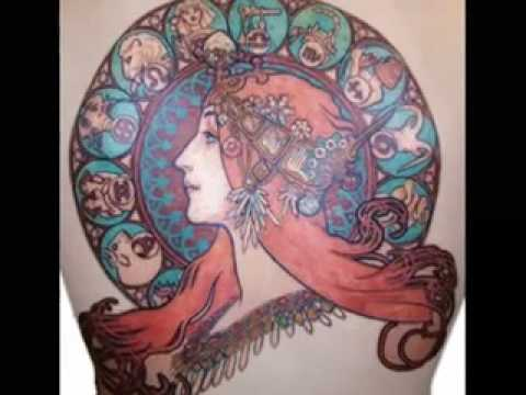 Tatto me now design: Nice tattoo designs Video